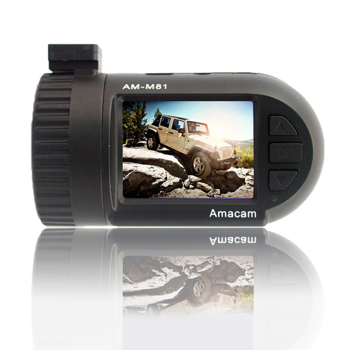 Best In Car Dash Cameras