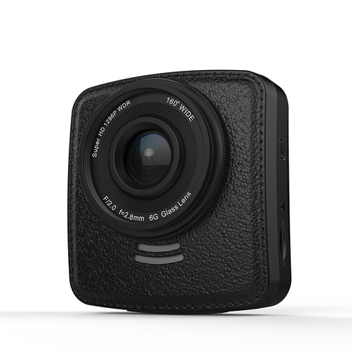 Best In Car Dash Mounted Camera